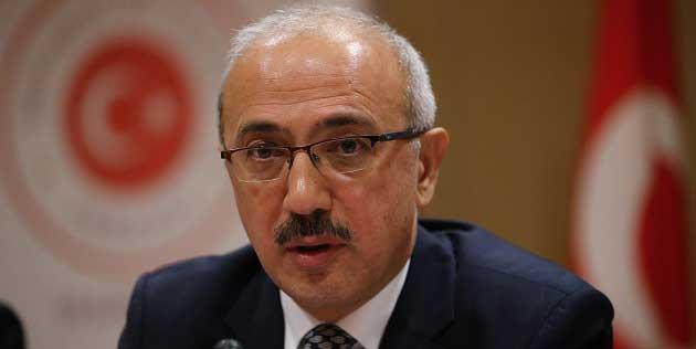 Kalkınma Bakanı Lütfi Elvan'ın 3. Çeyrek Büyüme Yorumu