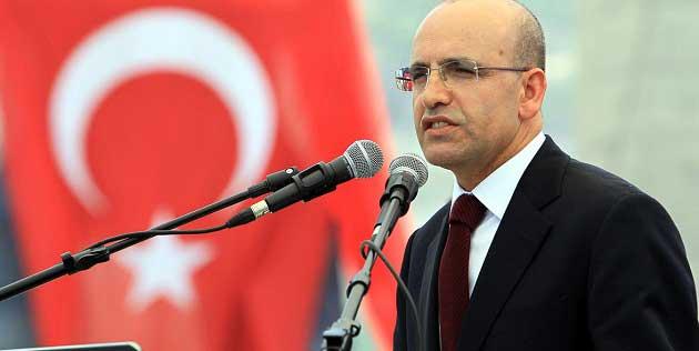 Ekonomiden Sorumlu Başbakan Yardımcısı Mehmet Şimşek'in 3. Çeyrek Büyüme Yorumu