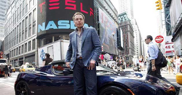 Tesla Hisse Senedi Nasıl Alınır? Almak Mantıklı mı?