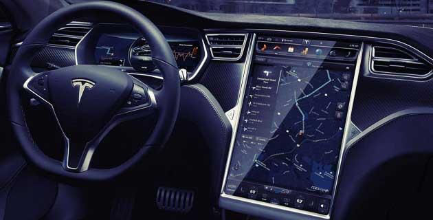 Tesla Şirketi Hakkında Genel Bilgiler