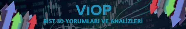 VİOP 30 Kontratı Yorumları: Uzmanlardan Günlük BIST 30 Endeks Sözleşmesi Analizleri ve Tahminleri