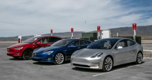 Zorlu Holding 3000 Tesla ile Araç Filosu Kurmayı Hedefliyor!