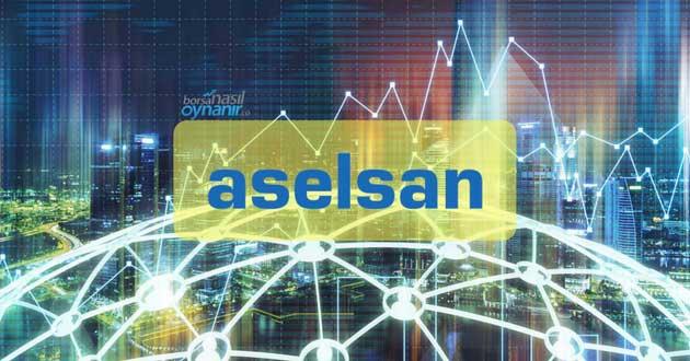 Aselsan (ASELS) Hisse Senedi