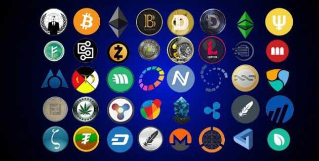 Kısaca Kripto Para Nedir?
