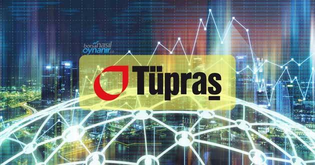 Tüpraş (TUPRS) Hisse Senedi