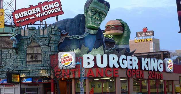 Burger King Hisse Senedi Almak Mantıklı mı?
