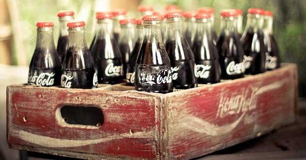 Coca Cola Şirketi Hakkında Genel Bilgiler