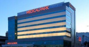 Medical Park Borsada İşlem Görmeye Başladı