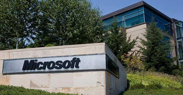 Microsoft Şirketi Hakkında Genel Bilgiler