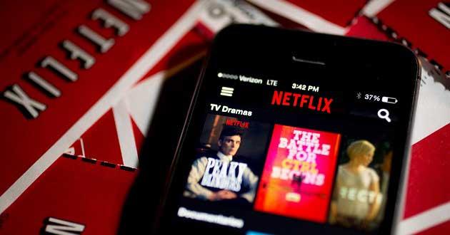 Netflix Hisse Senedi Nasıl Alınır? Almak Mantıklı mı?