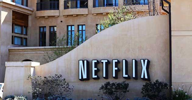 Netflix Hisse Senedi Nasıl Alınır?