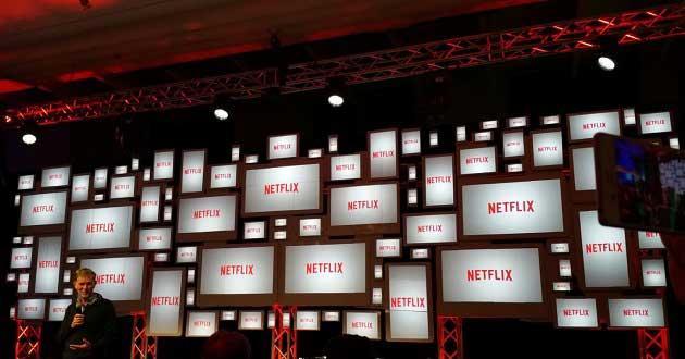 Netflix Şirketi Hakkında Genel Bilgiler