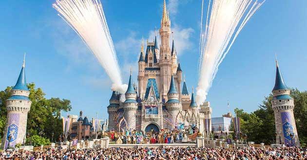 Walt Disney Hisse Senedi Almak Mantıklı mı?