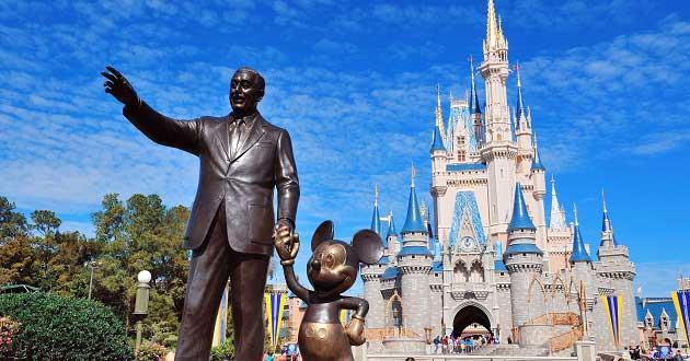 Walt Disney Şirketi Hakkında Genel Bilgiler