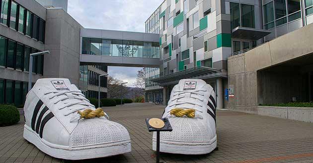 Adidas Şirketi Hakkında Genel Bilgiler
