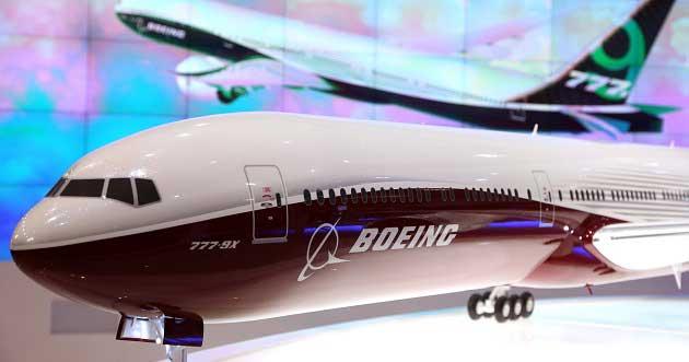 Boeing Hisse Senedi Nasıl Alınır?