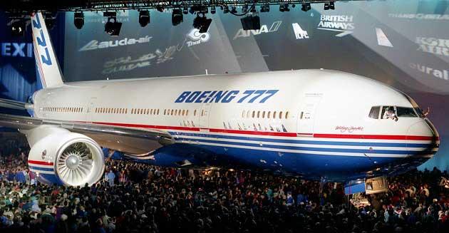 Boeing Hisse Senedi Almak Mantıklı mı?
