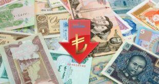Doların Sert Çıkışı ile Türk Lirası Karşısında Rekor Yükseliş Kaydeden Para Birimleri