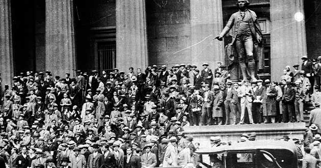 Dünya Ekonomik Krizi Nasıl Patlak Verdi?