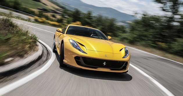 Ferrari Hisse Senedi Nasıl Alınır?