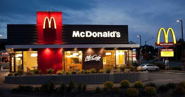 McDonald's Hisse Senedi Nasıl Alınır? Almak Mantıklı mı?