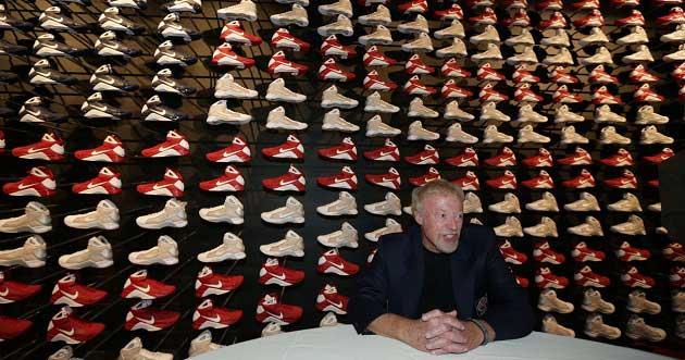 Nike Şirketi Hakkında Genel Bilgiler