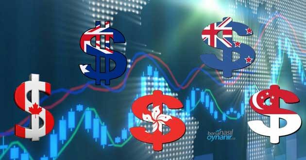 Para Birimi Dolar Olarak Anılan 5 Ülkenin Ekonomisi Hakkında Bilgiler