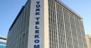 Türk Telekom'da 10 Milyona Yakın Hisse Alımı Yapıldı