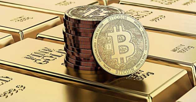 Uzmanlar Altın ve Bitcoin Arasındaki İlişkiyi Nasıl Yorumluyor?