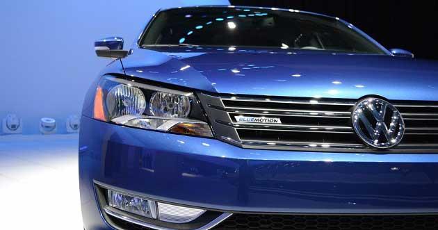 Volkswagen Hisse Senedi Almak Mantıklı mı?