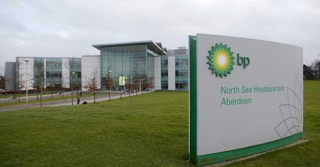 BP Şirketi Hakkında Genel Bilgiler