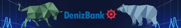 Denizbank (DENIZ) Hissesi Hakkında Uzman Yorumları, Analizleri ve Tahminleri