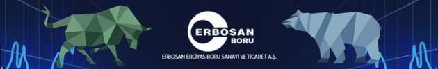 Erbosan (ERBOS) Hissesi Hakkında Uzman Yorumları, Analizleri ve Tahminleri