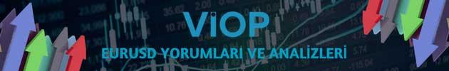 VİOP EURUSD Kontratı Yorumları: Uzmanlardan Günlük Euro/Dolar Sözleşmesi Analizleri ve Tahminleri