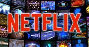 İlk Çeyrek Rakamları Netflix Hisselerine Rekor Getirdi