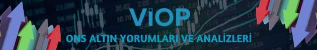 VİOP Ons Altın Kontratı Yorumları: Uzmanlardan Günlük XAU/USD Sözleşmesi Analizleri ve Tahminleri