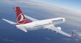 THY Boeing 787 Dreamliners Uçaklarının Motor Anlaşması Yapıldı