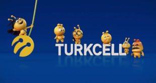 Turkcell'in İlk Çeyrek Net Karı 500 Milyon Lirayı Aştı