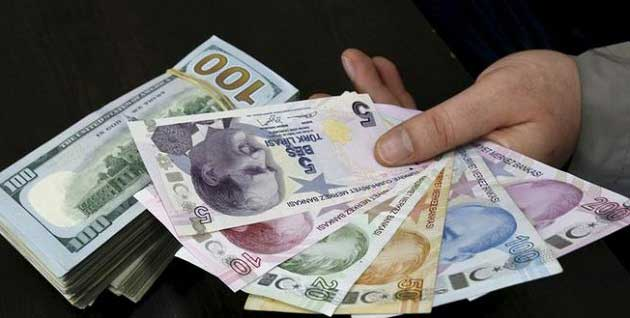 Dolar/TL Seçim Sonrası İlk Haftada Hızlı Hareket Etti