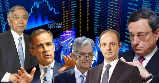 Bloomberg Economics 22 Merkez Bankasının Atacağı Adımları Değerlendirdi