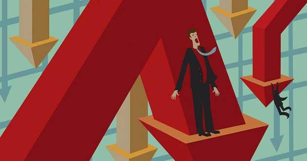 Borsalarda Değer Kayıplarının Başlıca Nedenleri