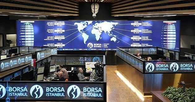 Dün Yüzde 2 Yükselen Borsa İstanbul 90 Binin Üzerindeki Seyrini Koruyor