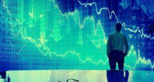 Dünya Borsalarının Değeri 4 Ayda 4,2 Trilyon Dolar Eridi
