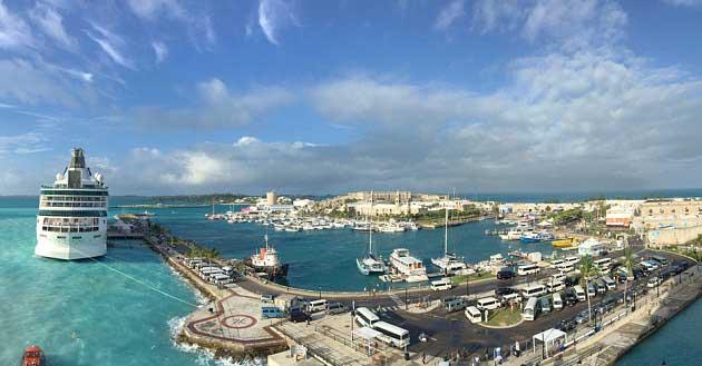 Piyasa Değeri En Hızlı Artan Bermuda Borsası Oldu