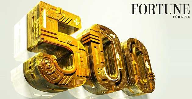 Fortune 500 Türkiye Listesinden Dikkat Çeken Detaylar