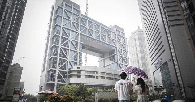 Piyasa Değeri En Çok Düşen Borsa Çin'den