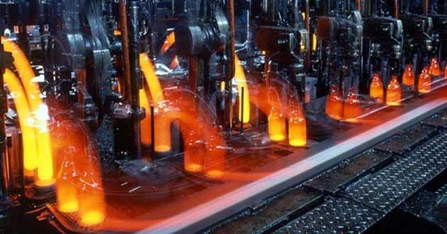 Şişecam Türkiye'deki Cam Ambalaj Üretim Kapasitesini 1,2 Milyon Tona Taşıdı