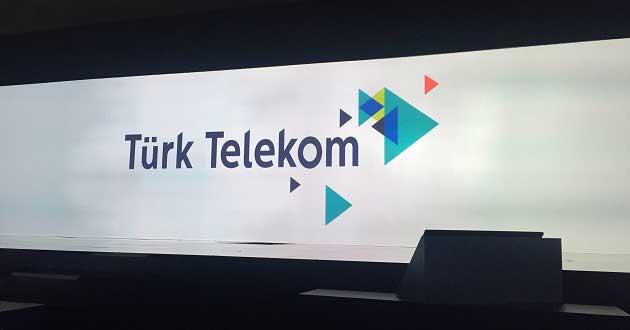 Türk Telekom Bilişim 500 Listesinde Zirveyi Kimseye Vermiyor