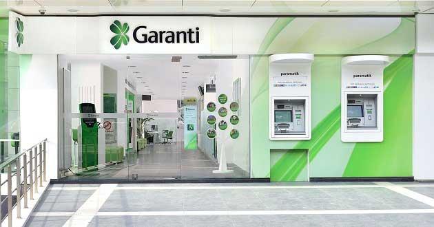 İlk Yarıda En Fazla Net Karı Garanti Bankası Elde Etti
