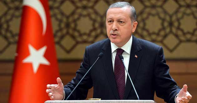 Vestel Hisse Senetleri Cumhurbaşkanı Erdoğan ile Hızlı Yükseldi
